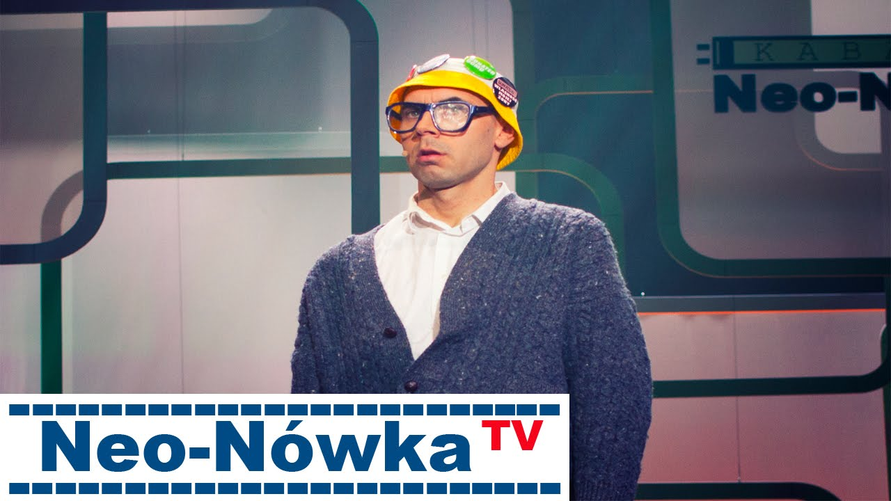 Kabaret Neo Nówka Tv Paciaciak Sprzedaje Mieszkanie Hd