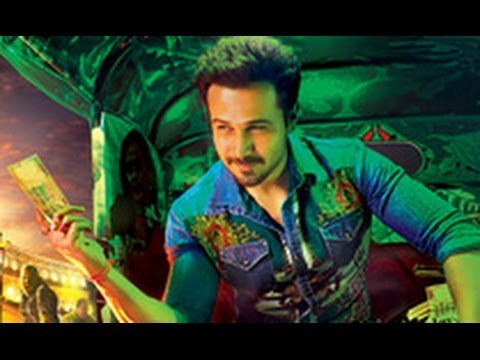FIRST LOOK: Emraan Hashmi in & as 'Raja Natwarlal' | Hindi Cinema Latest News | Humaima Malick