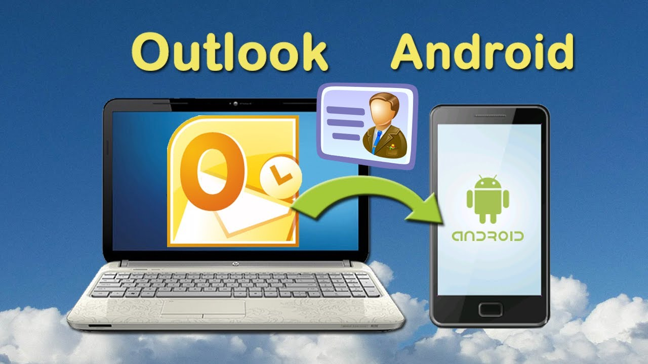 Sync Outlook Contacts How To Sync Contacts From Outlook