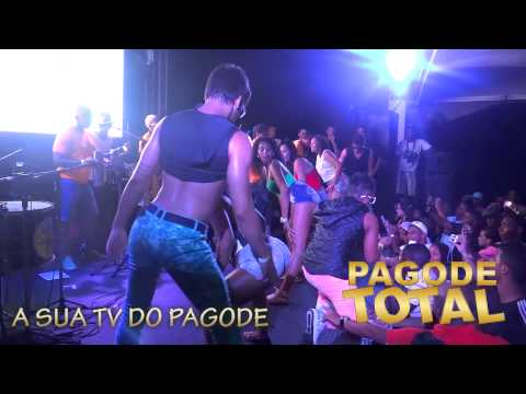 La Furia - Eu Vou Botar + Solta o Ponto - Reino do Pagode a Festa - 07/12/13