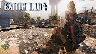 Battlefield 4 - Deagle Gameplay