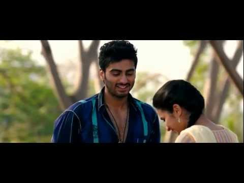 Pareshaan  ~~ Ishaqzaade (Full Video Song)...720p(HD).....(W/Lyrics) ...2012