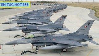 Tin Mới Nhất - Tuyệt vời!! VN nâng cấp hơn 100 máy bay F5 Mỹ thành tiêm kích Khủng, TQ phát hoảng