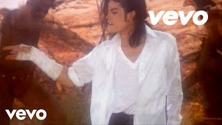 Michael Jackson - Black Or White (Full/HQ)