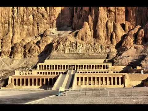 Facts About Hatshepsut History Travel Guide
