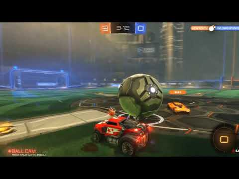 Girl Gamers Rocket League Multiplayer GamePlay In Tamil
