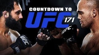 Countdown to UFC 171: Hendricks vs Lawler - En Castellano (Completo)