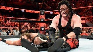 Ups & Downs From Last Night's WWE Raw (Dec 11)
