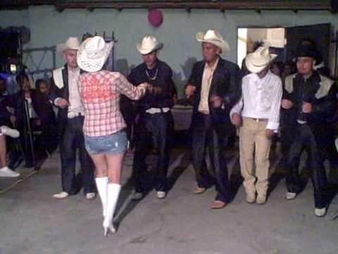 videos de baile duranguense: