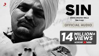 Sin Sidhu Moose Wala Video HD Download New Video HD