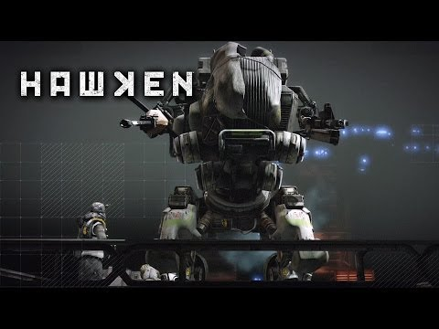 Hawken - Early Access Review