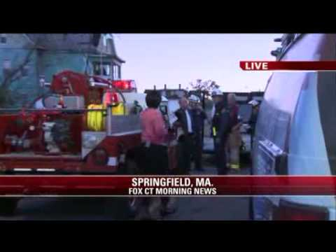 Fox CT Tornado Coverage FEMA Thomas Kenney