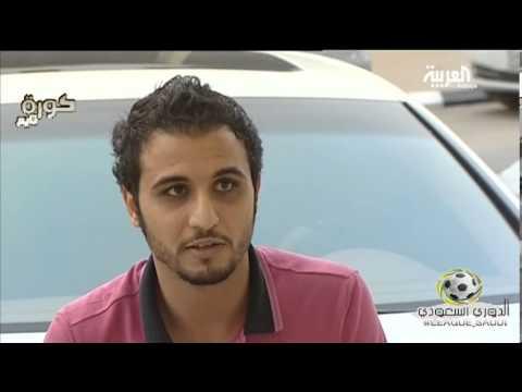 عبدالله العنزي  يبررعدم القبض علية في مداهمة التفحيط HQ