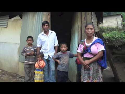 Quetsol in Mano de Leon, Guatemala
