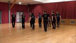 BLURRED LINES Line Dance (Dance Et Teach In French
