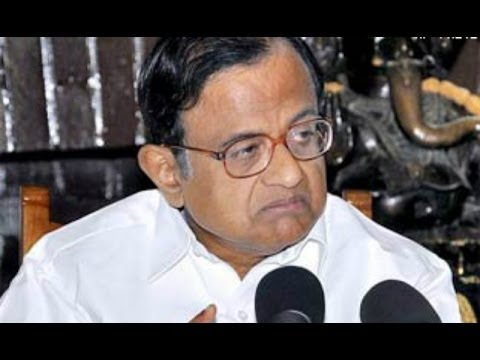 P Chidambaram Lashes Out At Deepak Parekh