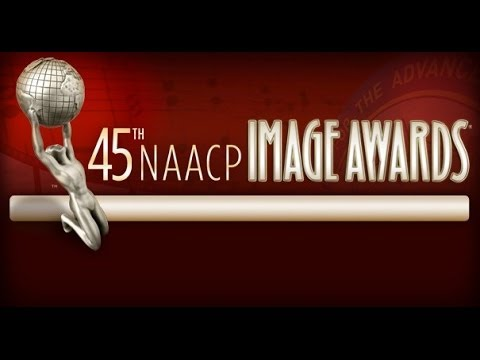2014 NAACP Image Award Nominees Luncheon - Studio Q TV