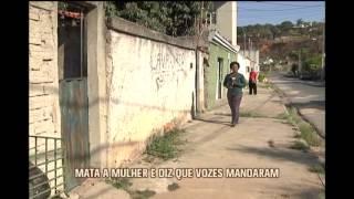 Assista ao Jornal da Alterosa 1� Edi��o - 24/10/2014