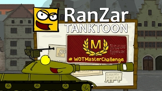 Tanktoon - Úkol