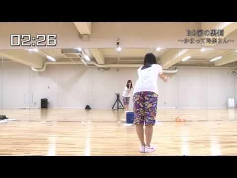 SKE48 E公演 2分半の袋とじ 2014.07.10
