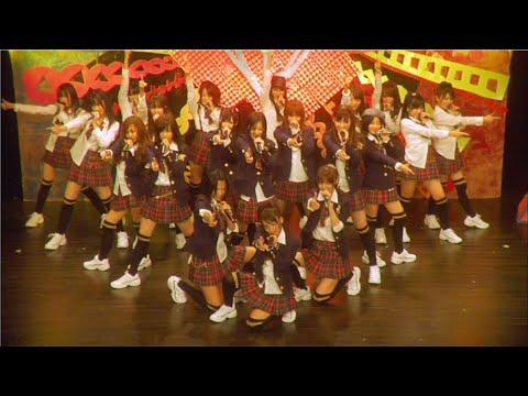 【PV】 大声ダイヤモンド / AKB48 [公式]