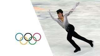 Johnny Weir On His Journey & Figure Skating Success   Sochi 2014 Winter Olympics