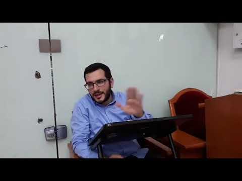 Rav Shmouel TAIEB  Parashat Noah  selon le Rav Kook