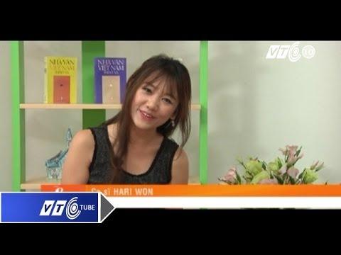 Hari Won cười lớn khi biết mình bị ung thư | VTC