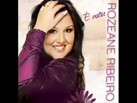ESTOU CONTIGO - Rozeane Ribeiro Part.Especial Janeh Magalhaes