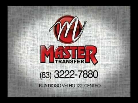 Conheça a Master Transfer