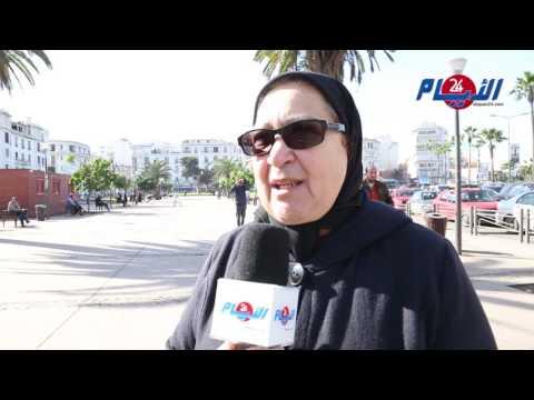 المغاربة و الاحتفال بعيد المولد النبوي !