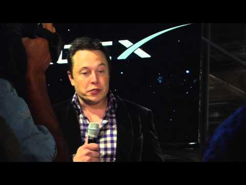SpaceX Dragon V2- Because 'Russians Overcharge' says Elon Musk | Video