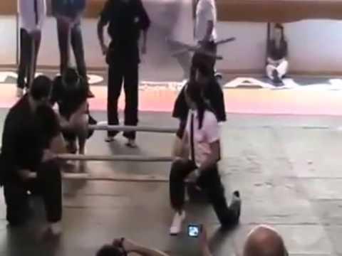 [Cuchay.tv] - Tuyệt đỉnh công phu của võ sư. Càng xem càng thốn