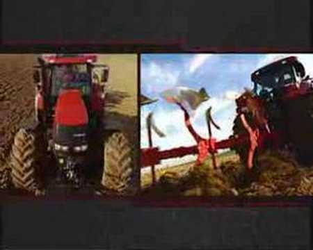 Case Traktörleri Tüm Serileri Trakmak Vidyosu...