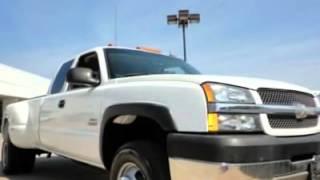 2003 Chevrolet Silverado 3500 - Extended Cab Pickup Kernersville North videos