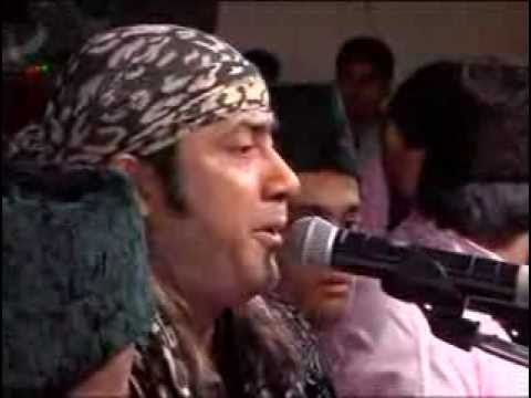 Hamsar Hayat Ji Live At Nakodar Part 1 By Amit Rajput (9953730700)