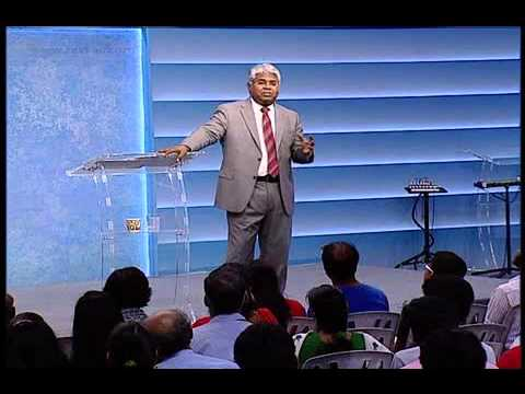Sunday English Service - 27 April 2014