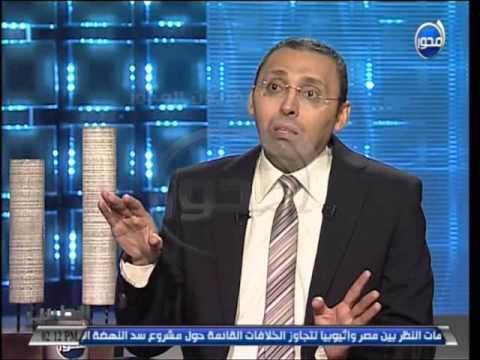 #الطبيب - د. احمد الشحات : اسباب كيفية علاج مشكلة تضخم الثدي عند الرجال