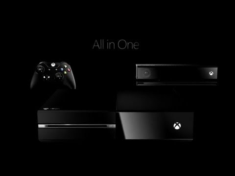 Microsoft's Phil Spencer on Xbox One