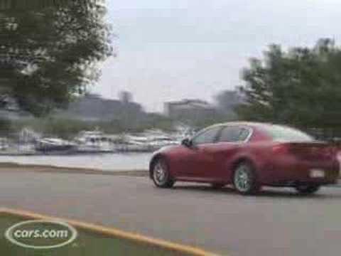 Lindsay Acura on 2008 Infiniti G35  In Depth  Performance   Youtube