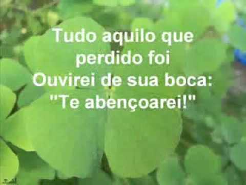 Fernandinho - Sai da tua tenda.