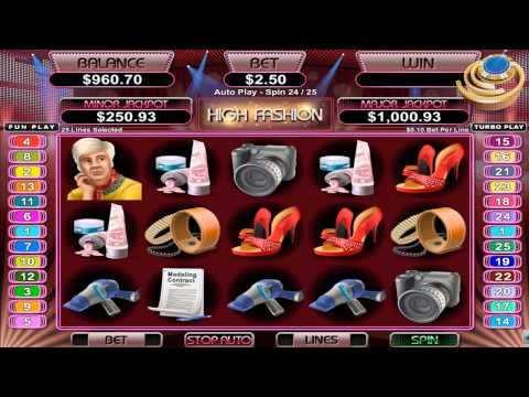 Slotter Casino Video Preview by FreeExtraChips.com
