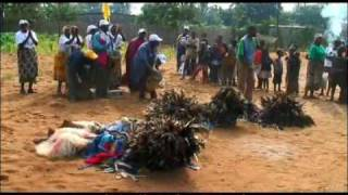 NHAU Dança Tradicional De Moçambique