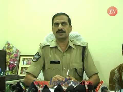 Hyderabad Police arrest a Woman kidnapper  of a 2 year old girl