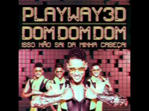 Play Way - La Puterrie 3D - CD Completo 2014