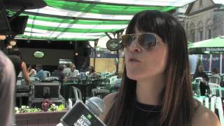 Keren Ann – Interview 2011 (in French)