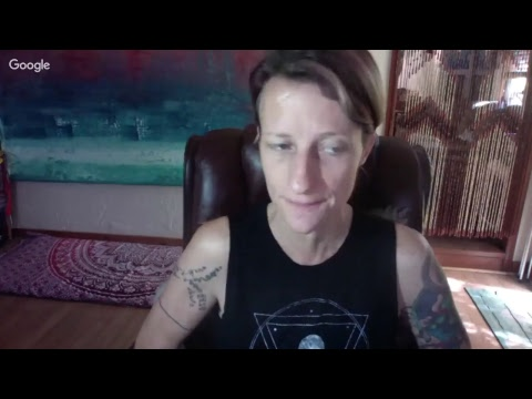 INTRO: LIVE Astrology WEBINAR SATURDAY, APRIL 15th with Maga! Astrology and Energy Healing Forecast!
