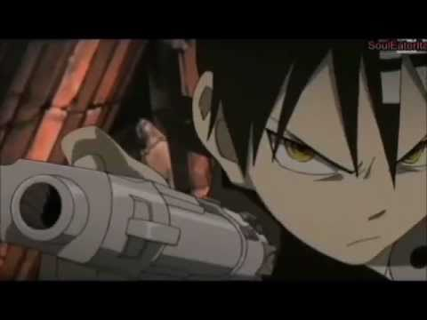 Soul Eater-I Can't Be Tamed,