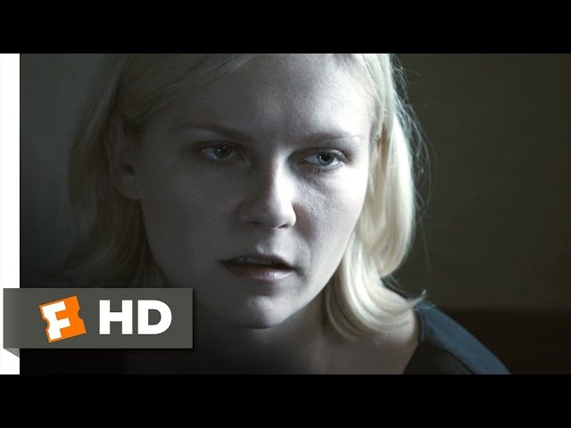 Melancholia (11/12) Movie CLIP - Know What I Think of Your Plan? (2011) HD