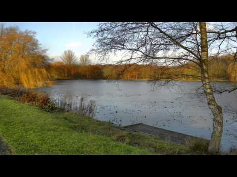 Moses Gate Country Park Bolton Greater Manchester